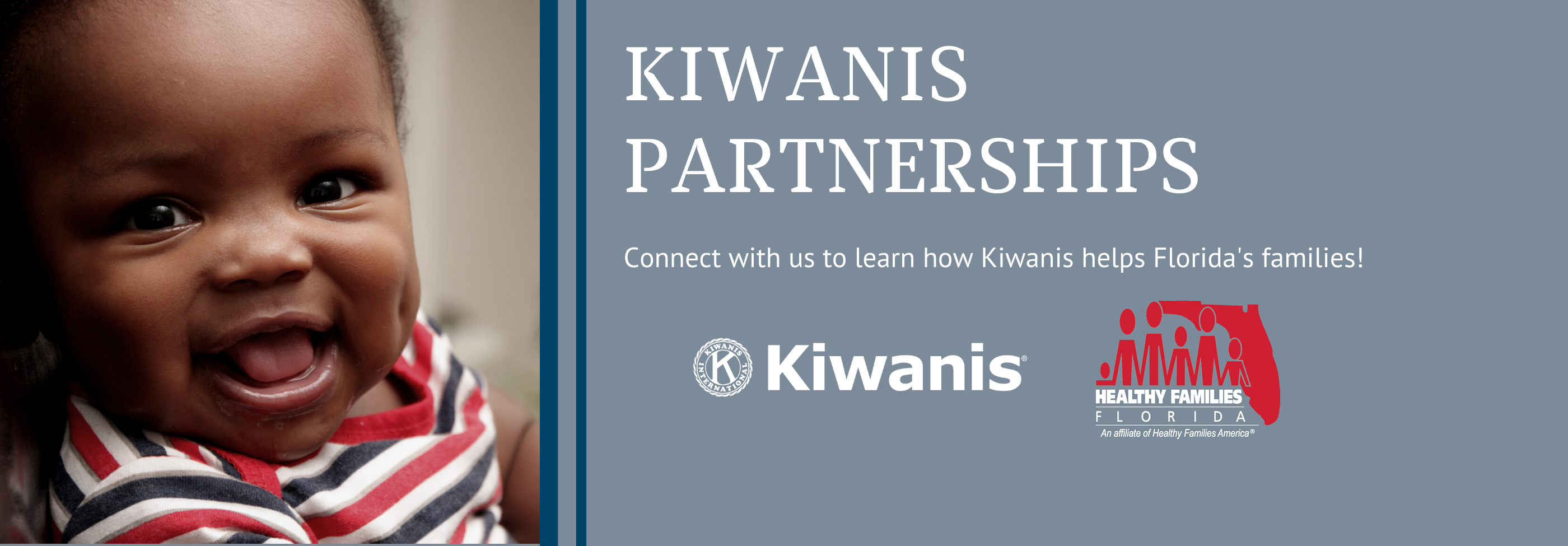 Kiwanis Partnerships